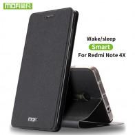 560.2 руб. 28% СКИДКА|MOFI для Xiaomi Redmi Note 4x чехол для Xiaomi Redmi Note 4x Pro Чехол Силиконовый Флип кожаный 360 для Xiaomi Redmi note4x чехол купить на AliExpress