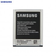 SAMSUNG Original Replacement Battery EB-L1G6LLU For Samsung GALAXY S3 I9300 I9128v I9308 I9060 I9305 I9308 L710 I535 EB-L1G6LLA