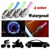 US $0.65 35% OFF|2PCS Bike Car Motorcycle Wheel Tyre Valve Cap Flash LED Light Lamp Accessories Auto Car styling-in Tire Accessories from Automobiles & Motorcycles on Aliexpress.com | Alibaba Group