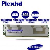 449.89 руб. |PLEXHD флеш накопитель 16Гб 8Гб 4Гб DDR3 PC3 1066 МГц 1333 МГц 1600 МГц 1866 МГц памяти сервера X79 X58 2011 LGA2011 ECC REG 14900 12800 10600 Оперативная память-in ОЗУ from Компьютер и офис on Aliexpress.com | Alibaba Group