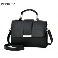 US $7.99 51% OFF|REPRCLA 2019 Summer Fashion Women Bag Leather Handbags PU Shoulder Bag Small Flap Crossbody Bags for Women Messenger Bags-in Shoulder Bags from Luggage & Bags on Aliexpress.com | Alibaba Group