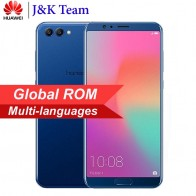 US $467.98 |Huawei Honor V10 6GB 64GB Global Rom View 10 Smartphone Kirin 970 Octa Core OTA NFC 5.99