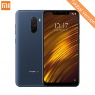 US $295.99 |Global Version Xiaomi POCOPHONE F1 6GB 128GB Mobile Phone Snapdragon 845 Octa Core 6.18