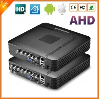 2007.72 руб. 38% СКИДКА|BESDER 4 канала 8 каналов AHD DVR видеонаблюдения CCTV рекордер DVR 4CH 720 P/8CH 1080N Гибридный DVR для аналогового AHD IP купить на AliExpress