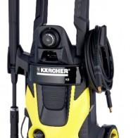 Купить Мойка высокого давления KARCHER K 5 2.1 кВт по низкой цене с доставкой из маркетплейса Беру