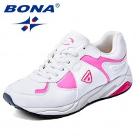US $26.82 40% OFF|BONA New Popular Style Women Running Shoes Synthetic Lace Up Female Athletic Shoes Outdoor Lady Jogging Shoes Fast Free Shipping-in Running Shoes from Sports & Entertainment on Aliexpress.com | Alibaba Group