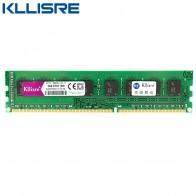 1625.39 руб. 51% СКИДКА|Kllisre DDR3 8 ГБ ОЗУ 1600 мГц 240 контактов 1,5 В non ECC desktop памяти купить на AliExpress