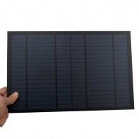 587.87 руб. |18 В в 556ма Вт 10 Вт 10 Вт солнечная панель стандартная ПЭТ поликристаллическая силиконовая Зарядка для В 12 В батарея зарядный Модуль Мини Солнечная батарея-in Солнечная панель from Товары для дома on Aliexpress.com | Alibaba Group