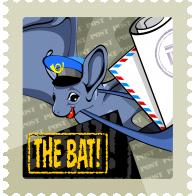 The Bat! v9.1.12 (32-bit) (ru)