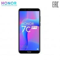 Cмартфон Honor 7С Pro 32 ГБ. Безрамочный экран 5, 99