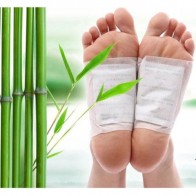 US $1.99 |20pcs=(10pcs Patches+10pcs Adhesives) Detox Foot Patches Pads Body Toxins Feet Slimming Cleansing HerbalAdhesive Hot FB02-in Feet from Beauty & Health on Aliexpress.com | Alibaba Group