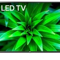 "Телевизор LG 43LM5700 42.5"" (2019) черный - Характеристики - Маркетплейс Беру"