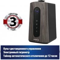 Купить Увлажнитель воздуха POLARIS PUH 0545D,  коричневый в интернет-магазине СИТИЛИНК, цена на Увлажнитель воздуха POLARIS PUH 0545D,  коричневый (1009160) - Москва
