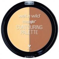 Купить Wet n Wild Набор для контуринга Megaglo Contouring Palette Contour caramel toffee по низкой цене с доставкой из маркетплейса Беру