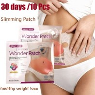 US $1.75 |10Pcs Slimming Patch Slim Naval Weight Loss Patches Burning Fat MYMI Wonder Patch Belly Abdomen Women Slimming Massager Products-in Slimming Product from Beauty & Health on Aliexpress.com | Alibaba Group