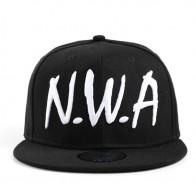 US $4.89 30% OFF|2017 new Compton men&women Snapback sport Baseball Cap Vintage Black NWA letter Gangsta Hip hop hat-in Men