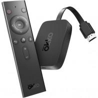 Медиаплеер Okko Smart Box черный - Характеристики - Маркетплейс Беру