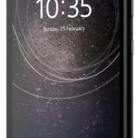 Смартфон Sony Xperia L2 3 / 32 GB, черный — купить в интернет-магазине OZON с быстрой доставкой