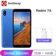 5478.15 руб. |Глобальная версия 2019 Новый Смартфон Xiaomi Redmi 7A 7 A 2GB 16GB 5,45