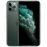 Смартфон Apple iPhone 11 Pro 64GB Midnight Green (MWC62RU/A)