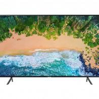 Купить SAMSUNG UE49NU7100UXRU LED телевизор в интернет-магазине СИТИЛИНК, цена на SAMSUNG UE49NU7100UXRU LED телевизор (1066348) - Москва