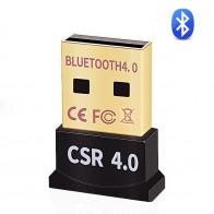 193.55 руб. 35% СКИДКА|Bluetooth адаптер USB аппаратный ключ Bluetooth 4,0 Музыка приемник для ПК компьютер Беспроводной Bluthooth мини bluetooth трансмиттер адаптер купить на AliExpress