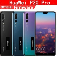 US $442.8 10% OFF|Original HuaWei P20 Pro 4G LTE Mobile Phone Kirin 970 Android 8.1 6.1