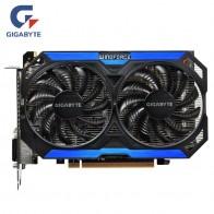 7573.61 руб. |GIGABYTE оригинальный GPU GTX 960 4GD5 видеокарта 128Bit GM206 GDDR5 Графика для NVIDIA карта Geforce GTX960 4 Гб GV N960OC 4GD-in Графические карты from Компьютер и офис on Aliexpress.com | Alibaba Group