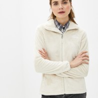 Олимпийка The North Face W OSITO JACKET за 8 699 руб. в интернет-магазине Lamoda.ru - Флисовые толстовки
