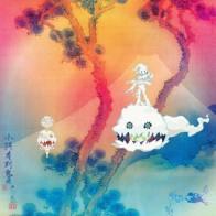 Kanye West & Kid Cudi - Kids See Ghosts - Мои любимые пластинки