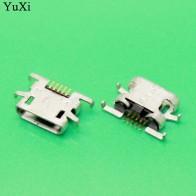 256.99 руб. 21% СКИДКА|Юйси 20 шт./лот новый микро мини USB Женский зарядки Порты и разъёмы Разъем Замена Ремонт Для Doogee x5 Pro мобильный 5pin on Aliexpress.com | Alibaba Group