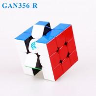 867.74 руб. 35% СКИДКА|Gan 356 R 3x3x3 магические кубики Профессиональный скоростной куб Gan356R Головоломка Куб Gans R Neo Cubo Magico 356R обучающая игрушка для детей-in Кубы головоломки from Игрушки и хобби on Aliexpress.com | Alibaba Group