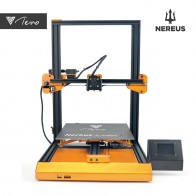 US $371.0 |TEVO Nereus 3D Printer Size 320*320*400mm WiFi Control  and Colorful Touch Screen Metal preassembled Impressora 3D Kit-in 3D Printers from Computer & Office on Aliexpress.com | Alibaba Group