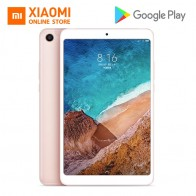 "US $167.99 |Original Xiaomi Mi Pad 4 LTE Wifi 4GB 64GB 8"" 16:9 Mi Pad 4 Snapdragon 660 AIE Core 12.0MP+5.0MP Xiaomi Tablets Tablet Pad 2018-in Tablets from Computer & Office on Aliexpress.com 