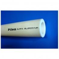 Купить Труба ппр наружн. арм. PILSA/TEBO (Pn20) d63 в Ульяновске - Полипропиленовые трубы