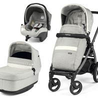 Коляска 3 в 1 Peg-Perego Book 51 S Pop Up Modular - Коляски 3 в 1