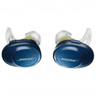 Наушники Bluetooth Bose SoundSport Free Wireless Navy/Citron