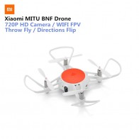 US $69.99 |Original Xiaomi MITU WIFI FPV 360 Tumbling RC Drone With 720P HD Camera Multi Machine Infrared Battle Camera Drone  BNF Version-in Camera Drones from Consumer Electronics on Aliexpress.com | Alibaba Group