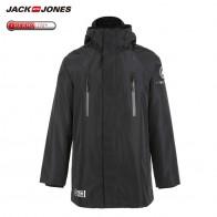 4243.09 руб. 64% СКИДКА|JackJones Мужская зимняя парка с капюшоном 3 в 1, длинная куртка, теплое пальто, роскошная мужская одежда 218309510-in Парки from Мужская одежда on Aliexpress.com | Alibaba Group
