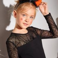 Хэллоуин детский ободок для волос с декором дьявольского рога