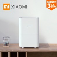 US $123.17 |2019 XIAOMI MIJIA SMARTMI Evaporative Humidifier 2 for your home Air dampener Aroma diffuser essential oil mijia APP Control-in Humidifiers from Home Appliances on Aliexpress.com | Alibaba Group