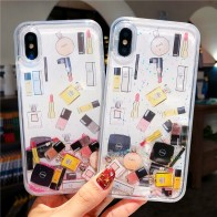 US $4.78 20% OFF|Quicksand Capinha For iPhone X 7 8 Plus Xs Max Xr Hard Plastic Case For iPhone X 6 6s Plus Dynamic liquid Capa ipone Shell Coque-in Fitted Cases from Cellphones & Telecommunications on Aliexpress.com | Alibaba Group