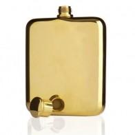 """Фляжка """"Gold"""", 170 мл - Фляга в подарок"""
