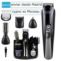 US $19.0 50% OFF|Kemei 11 in 1 Multifunction Hair Clipper professional hair trimmer electric Beard Trimmer hair cutting machine trimer cutter 5-in Hair Trimmers from Home Appliances on Aliexpress.com | Alibaba Group