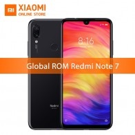 10952.26 руб. |Глобальный Встроенная память Xiaomi Redmi Note 7 3 GB 32 GB Snapdragon 660 мобильный телефон Octa Core 4000 mAh 6,3