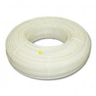 Купить Труба для теплого пола PE-RT тип II, 16x2мм, белый (160м) Valfex в Ульяновске - Трубы из сшитого полиэтилена