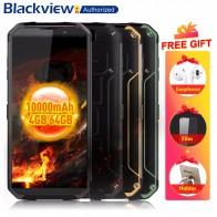 15061.07 руб. 21% СКИДКА|Blackview BV9500 4G мобильный телефон Android 8,1 Octa Core 5,7