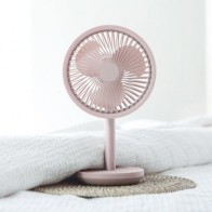 SOLOVE Desktop Fan Brushless Motor USB Mini Fan