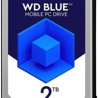 Жесткий диск WD Blue WD20SPZX