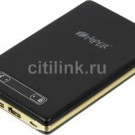 Внешний аккумулятор HIPER PowerBank XP17000,  черный
